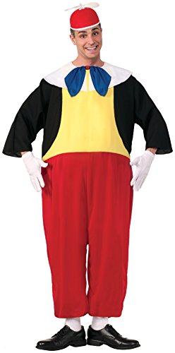 Forum Novelties Men's Tweedle Dee Costume