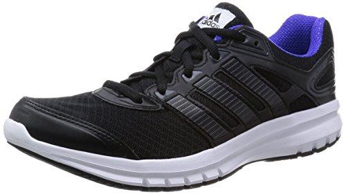[アディダス] adidas duramo 6 m M21581 M21581 (コアブラック/コアブラック/ナイトフラッシュ S15/26.0)