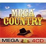 echange, troc Compilation - Mega Country - 2011