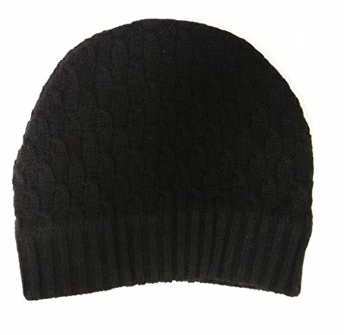 Krystle Boy's Sports Woollen winter Skull Cap Black  available at amazon for Rs.275