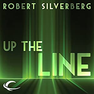 Up the Line Audiobook