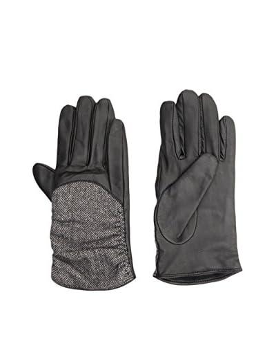 Big Star Guantes Gloves Women Glv 3111 Negro