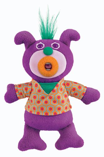 Fisher-Price The Sing-A-Ma-Jigs - Lilac