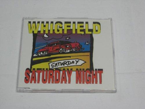 - Whigfield - Saturday Night Lyrics - Zortam Music