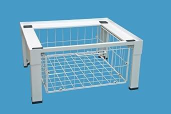 daniplus untergestell unterbausockel sockel podest f r. Black Bedroom Furniture Sets. Home Design Ideas