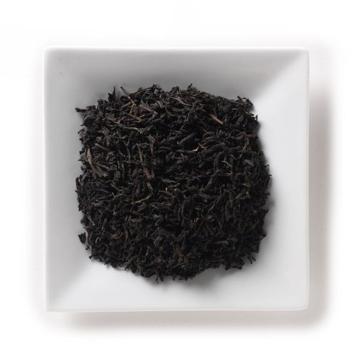 Mahamosa China (Chinese) Green Tea Loose Leaf (Looseleaf)- Bi Luo Chun Organic 2 Oz, Loose Green Tea
