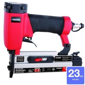 Husky 1 in. Micro Pin Nailer at Sears.com