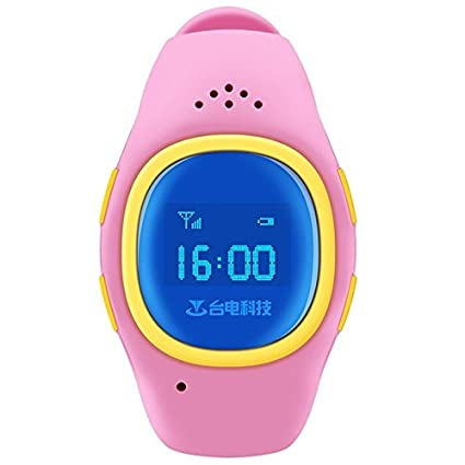 Generic-Teclast-T7-Children-Bluetooth-Smart-Watch-Support-GPS-Location-SOS-Two-Way-Phone-Call-Function-Pink
