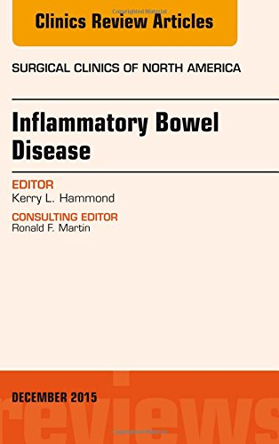 Inflammatory Bowel Disease, An Issue of Surgical Clinics, 1e: 95 (The Clinics: Surgery)