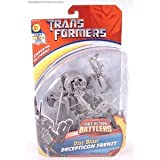 Fast Action Battlers - Disc Blast Decepticon Frenzy [Toy]