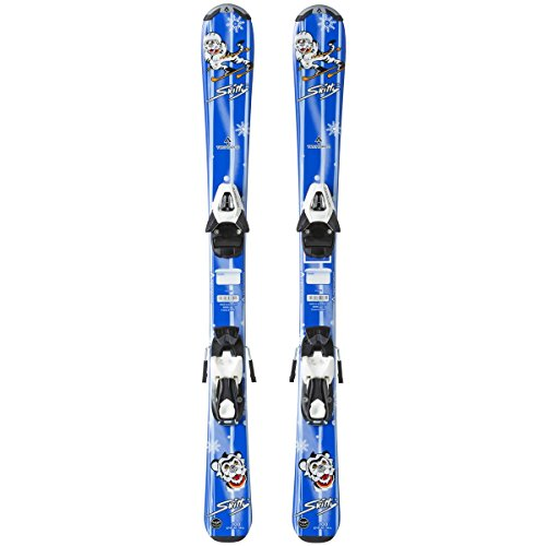 Tecno Pro Kinder Ski-Set Skitty Jr. + N Tc45 J75 Kinderski