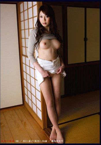 エロ一発妻 38 [DVD]