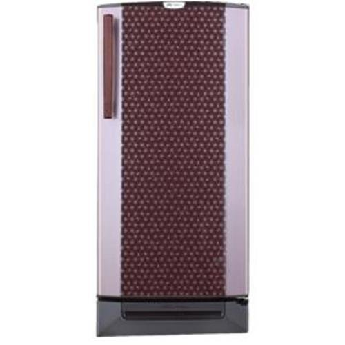 Godrej RD Edge Pro 240 PDS 5.1 240Ltr 5S Single Door Refrigerator (Wine Petals)
