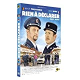 Rien a declarer (Nothing to Declare) English Subtitles