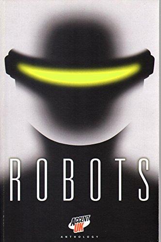 ROBOTS (ZOMBIES ANTHOLOGY)