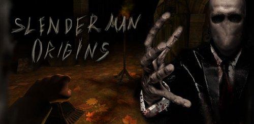 Slender Man Origins [Download]