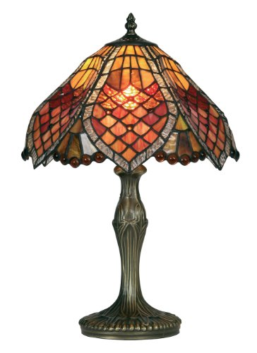 Orsino Tiffany Table Lamp