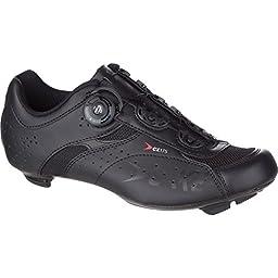 Lake CX175 Shoes - Men\'s Black, 41.0