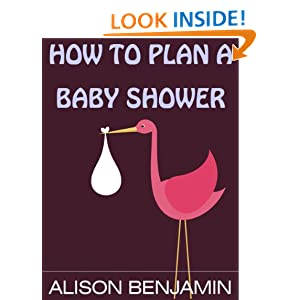 how to plan a baby shower plan the perfect baby shower checklist