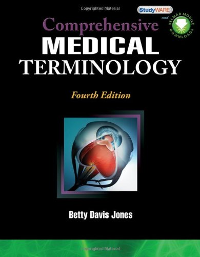 Comprehensive Medical Terminology (New Releases for...