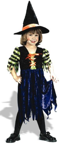 Fairy Tale Witch Costume - Toddler Costume