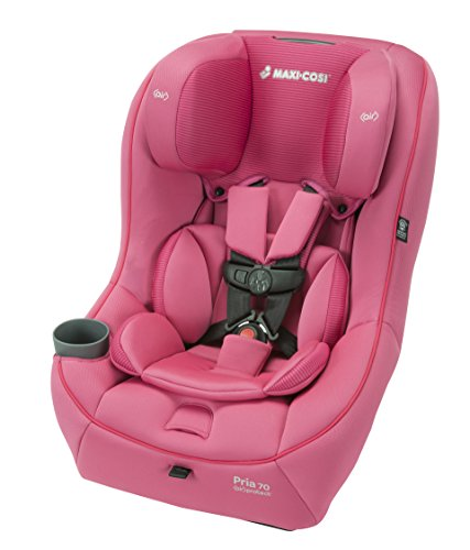 Maxi-Cosi-Pria-70-Convertible-Car-Seat-Pink-Berry