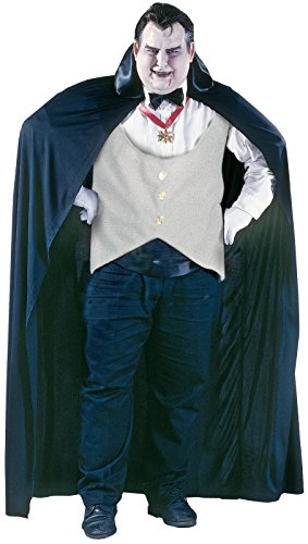 Vampire Plus Size Adult Costume