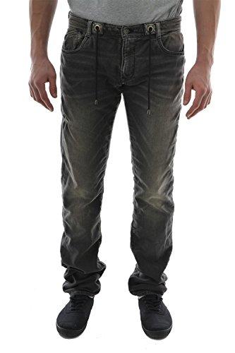 Japan Rags -  Jeans  - Uomo grigio 36