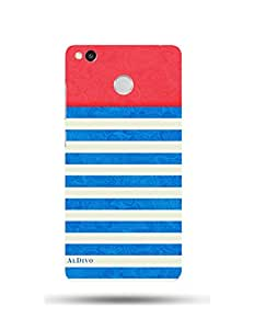 alDivo Premium Quality Printed Mobile Back Cover For Redmi 3S Prime / Redmi 3S Prime Back Case Cover (MKD123)