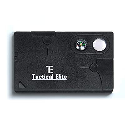 Tactical Elite 10 in 1 Multipurpose Survival Tool from Tactical Elite