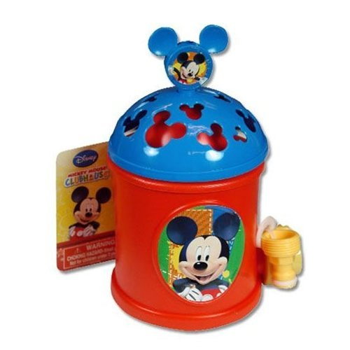 Mickey Mouse Clubhouse Water Sprinkler - 1