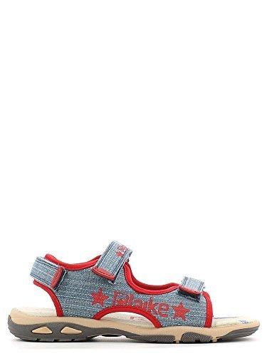 Blaike BT010004T Sandalo Bambino Jeans 26