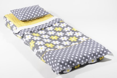 More image Ava Cot Bedding