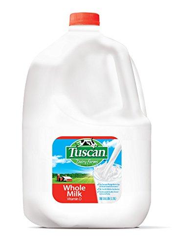 Tuscan Whole Milk, 1 Gallon, 128 fl oz