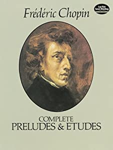 Complete Preludes And Etudes For Solo Piano Dover Music For Piano from Dover Publications Inc.