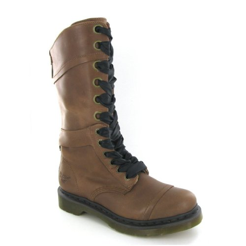 Dr Martens Triumph 1914 (4 UK, Tan New Laredo)
