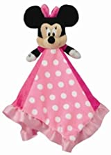 Kids Preferred Disney Minnie Mouse Snuggle Blanket