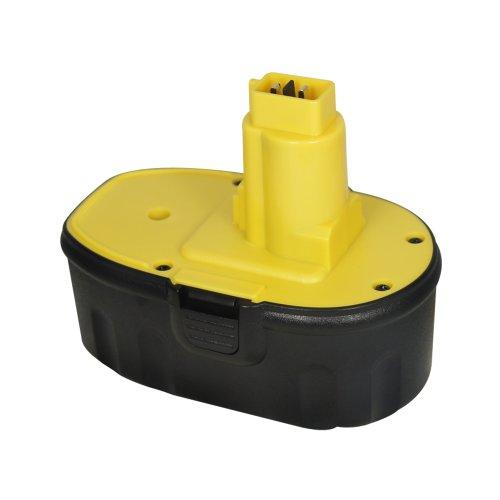 Epowerengine Replacement 18V 2000Mah Ni-Cd Power Tool Battery For Dewalt Dc9096 De9039 De9095 De9096 Dw9095 Dw9096 front-345536