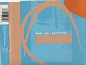 Gritty Shaker CD UK Go Beat 1997