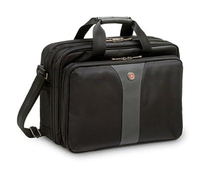 Wenger 600655 LEGACY 17 Inch / 43 cm Triple Gusset Laptop Case_Parent