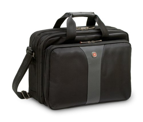 Wenger Legacy 16 Inch Double Laptop Case
