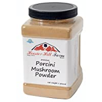 Hoosier Hill Farm Porcini Mushroom Powder 1 pound