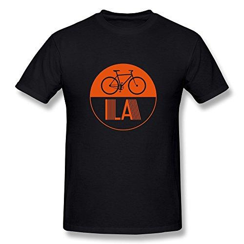Bike La Men New Tee Shirts