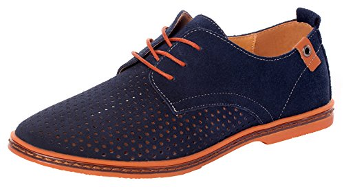serene-mens-leather-plain-toe-breathable-outlet-dress-shoes-casual-oxfords9-dmusblue