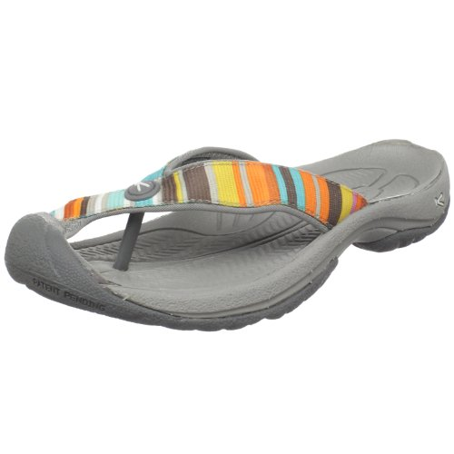 Keen Women's Waimea H2 Sandal,Raya White,11 M US