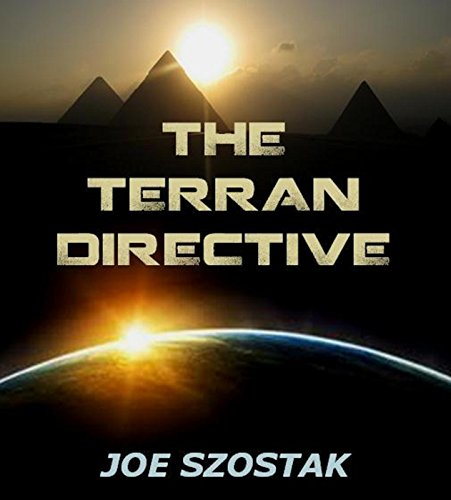 The Terran Directive (An Alternative History Of Mankind compare prices)