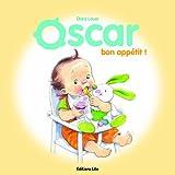 echange, troc Doris Lauer - Oscar : Bon appétit ! Dès 2 ans