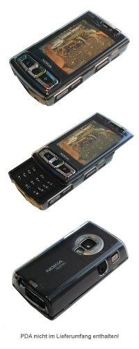 Crystal Case Kristall Tasche Nokia N95 8GB / N 95 8 GB