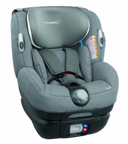 Bébé Confort Opal Steel Grey Autositze Gruppe