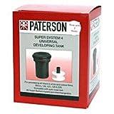 パターソン スーパーシステム4現像タンク ユニバーサルタンクアンドリール PTP115